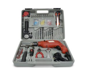Drill Machine Set