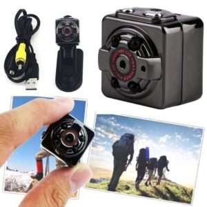RECHARGEABLE FULL HD NIGHT VISION CAMERA